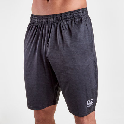 Canterbury Vapodri Lightweight Stretch Training Shorts