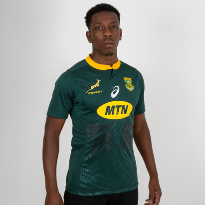 Official South Africa Rugby Jerseys Tops Kits Lovell Rugby