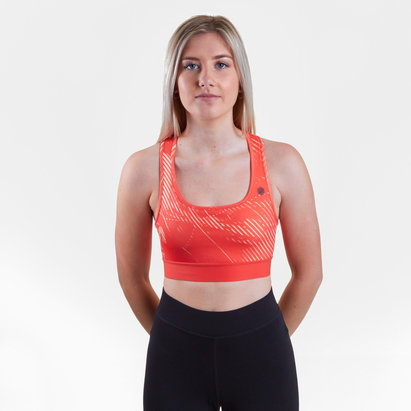 Asics Ladies Sports Training Bra