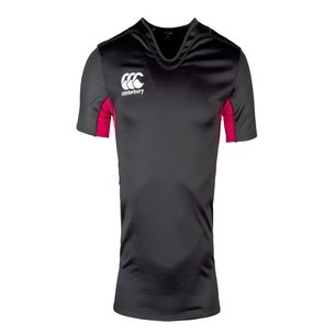 Canterbury Challenge S/S Rugby Shirt