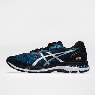 factory authentic 31e9c 3b7c1 Asics Running Shoes | Gel Nimbus & Kayano Trainers | Lovell ...