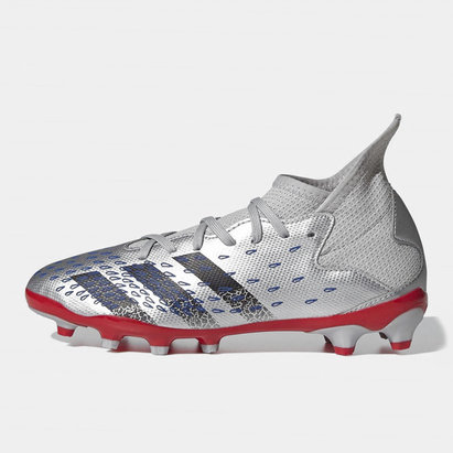 adidas Predator .3 FG Junior Football Boots