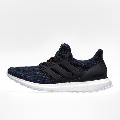 adidas Ultra Boost Parley Mens Running Shoes
