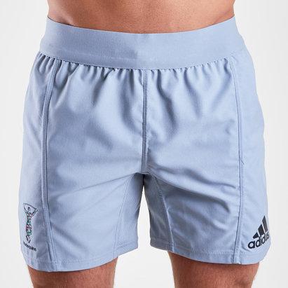 adidas Harlequins 2019/20 Alternate Rugby Shorts