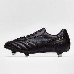 Mizuno Morelia Firm Ground Football Boots
