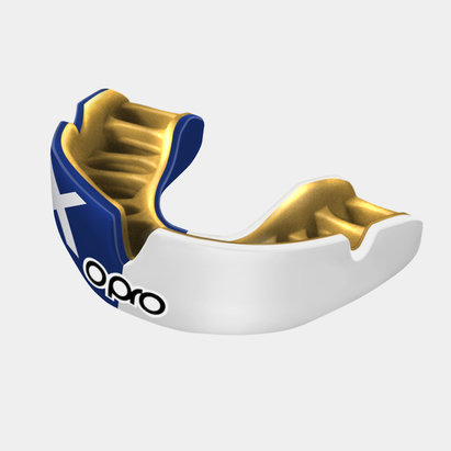 Opro Power Fit Scotland Mouth Guard