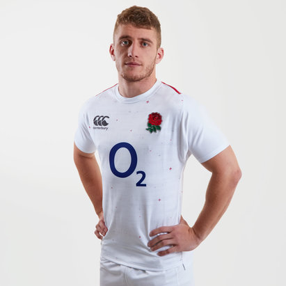 ef590338fdc Official England Rugby Jerseys | International Rugby Jerseys ...