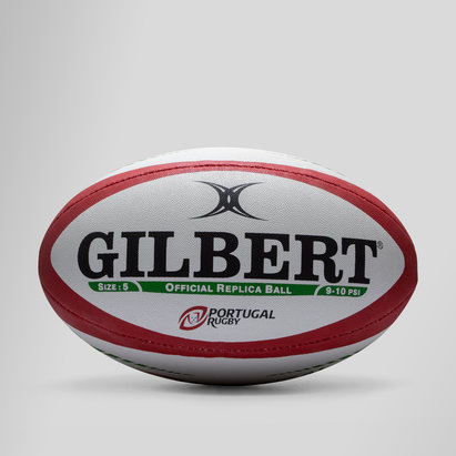 Gilbert Portugal Official Replica Rugby Ball