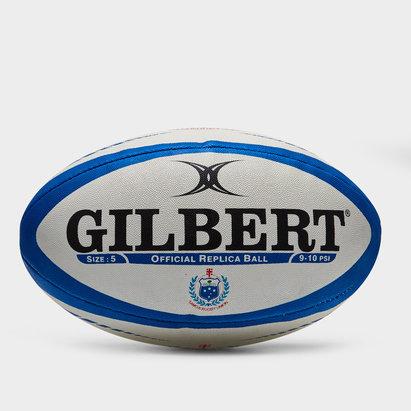 Gilbert Samoa Official Replica Rugby Ball