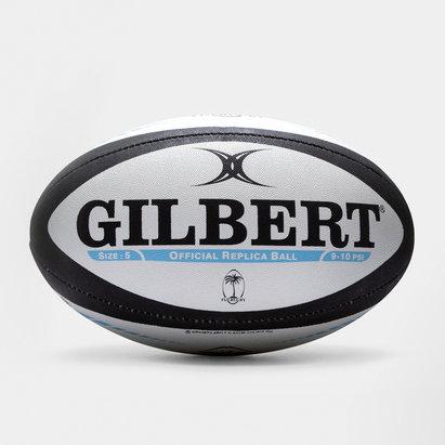 Gilbert Fiji Official Replica Rugby Ball
