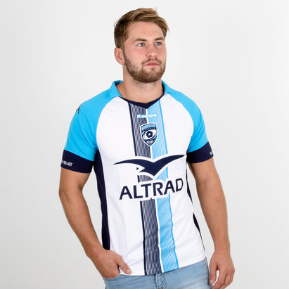 Kappa Montpellier 2018/19 Alternate Replica Shirt