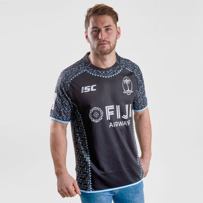 ISC Fiji 7s Alternate Shirt 2017 2018