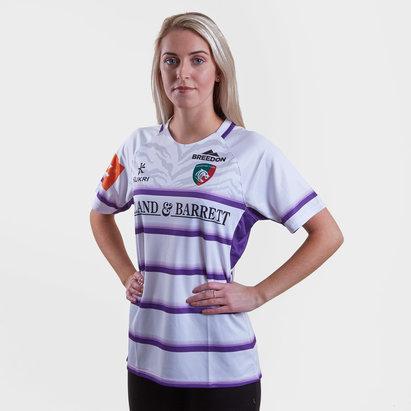 Kukri Leicester Short Sleeve T Shirt Womens