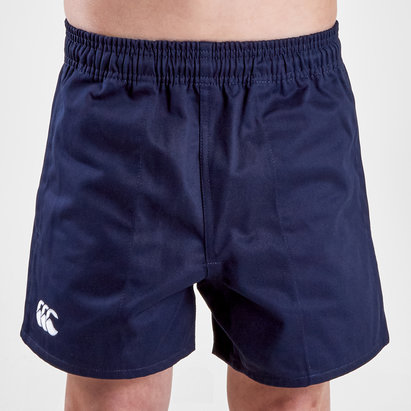 Canterbury Professional Rugby Shorts Mens
