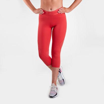 adidas Alphaskin Sport Ladies 3/4 Tights