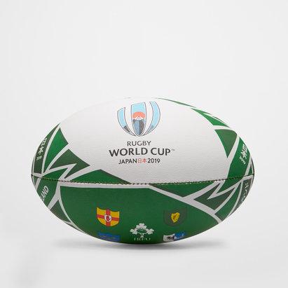 Gilbert RWC 2019 Ireland Official Replica Ball