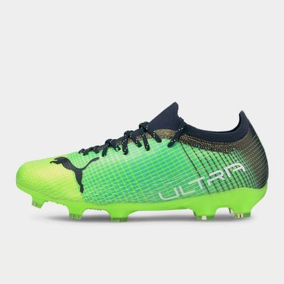 Puma Ultra 2.3 FG Junior Football Boots