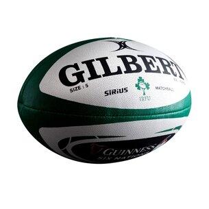 Gilbert Ireland Official 6N Match Ball