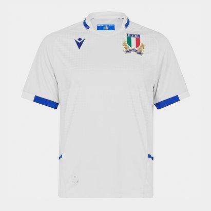 Macron Italy 21/22 Away Jersey Mens