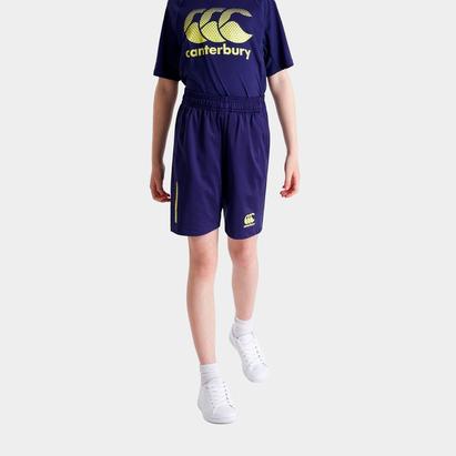 Canterbury Knit Shorts Junior
