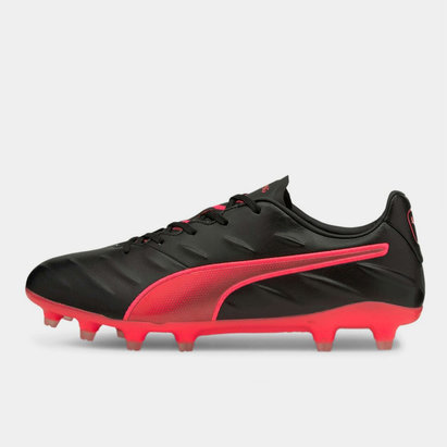 Puma King Pro FG Football Boots