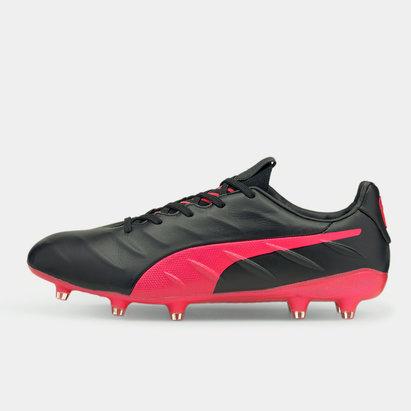 Puma King Platinum FG Football Boots