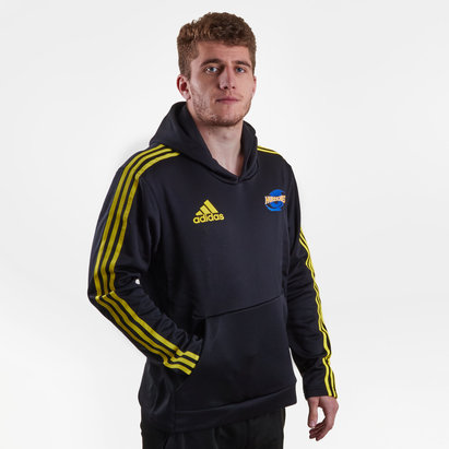 adidas Hurricanes 2019 Hooded Sweat