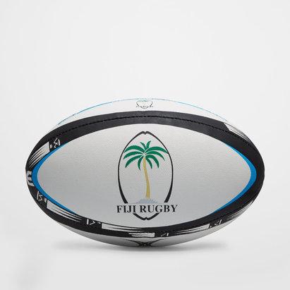 Gilbert Fiji 2018 Tour Official Replica Rugby Ball