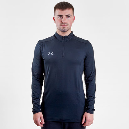 Under Armour UA Challenger II Mid Layer Training Top