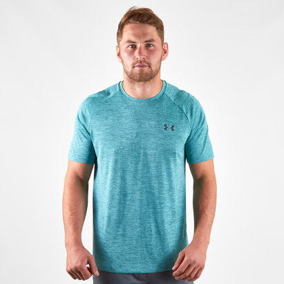 Under Armour 2.0 Short Sleeve T Shirt Mens