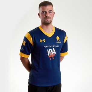 dafb607c466 Official Worcester Warriors Rugby Jerseys, Tops & Kits - Lovell Rugby