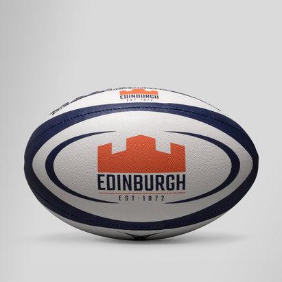 Gilbert Edinburgh Replica Ball