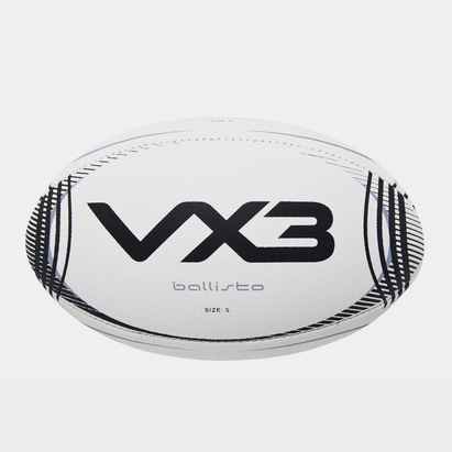 VX-3 Ballisto Rugby Ball