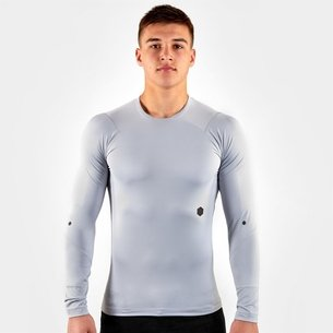 Under Armour Rush L/S Compression Top Mens
