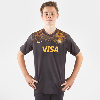Nike Jaguares 2019 Home Kids Super Replica Shirt