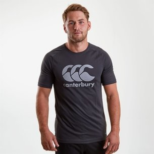 Canterbury Core Short Sleeve T Shirt Mens