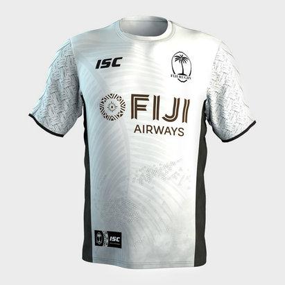 ISC Mens Fiji 7s 2018//19 Alternate S//S Shirt