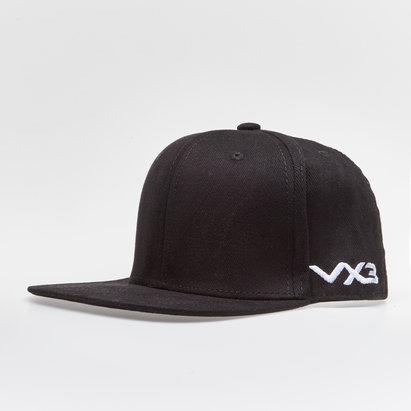 VX3 Snapback Cap