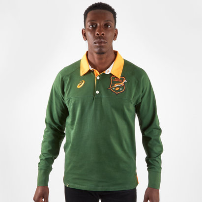 4c343e0cccb Official South Africa Rugby Jerseys, Tops & Kits | Lovell Rugby