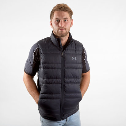 Under Armour 2019/20 Players Gilet