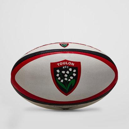 Gilbert Toulon Official Replica Ball