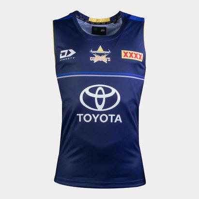 Dynasty Sport Sport North Queensland Cowboys Vest
