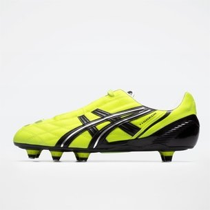 0f4ff390965 Asics Lethal Tigreor ST SG Rugby Boots
