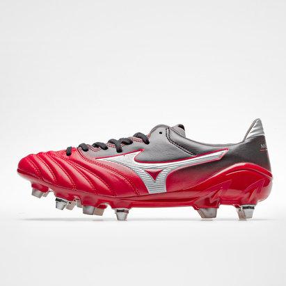 Mizuno Morelia Neo II Mix SG Football Boots