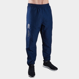 Canterbury Cuffed Tracksuit Bottoms Mens