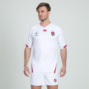 Canterbury England RWC 2019 Home Pro Shirt