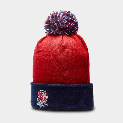 Canterbury England 2019/20 Acrylic Bobble Hat