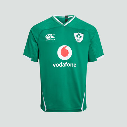 Canterbury Ireland 2019/20 Home Pro Shirt Kids