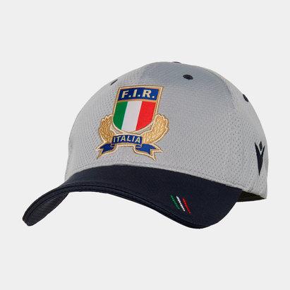Macron Italy 2019/20 Players Baseball Cap