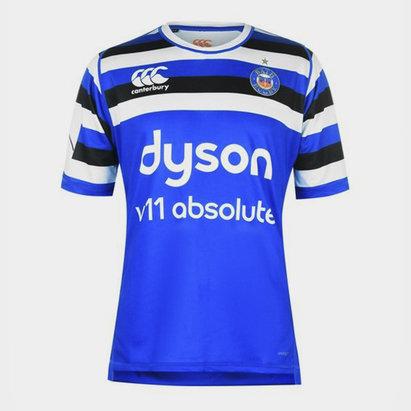 Canterbury Bath 2019/20 Home Pro Shirt